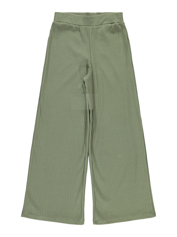 Birka Pant - Deep Lichen Green