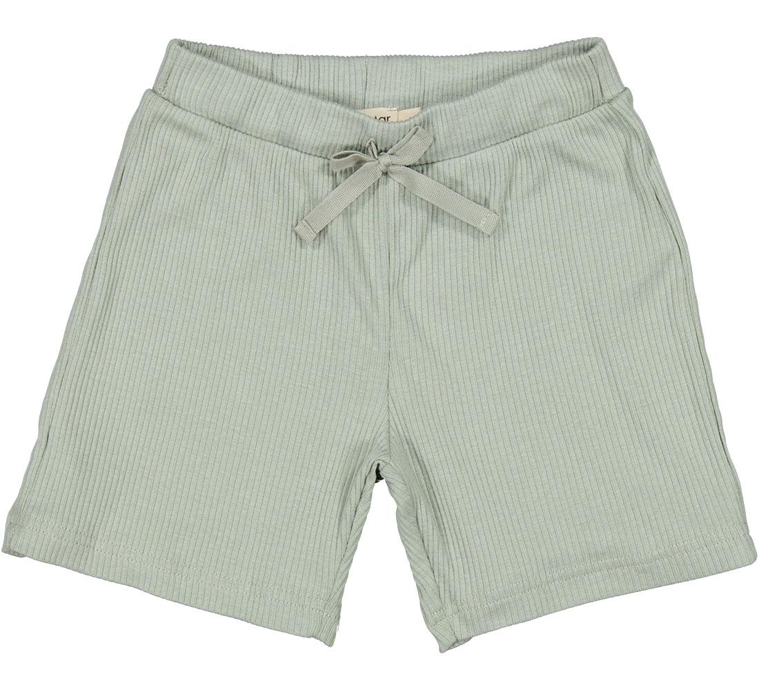 Shorts Modal unisex -Sage