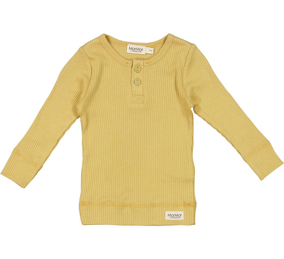 T-shirt Modal unisex - Hay
