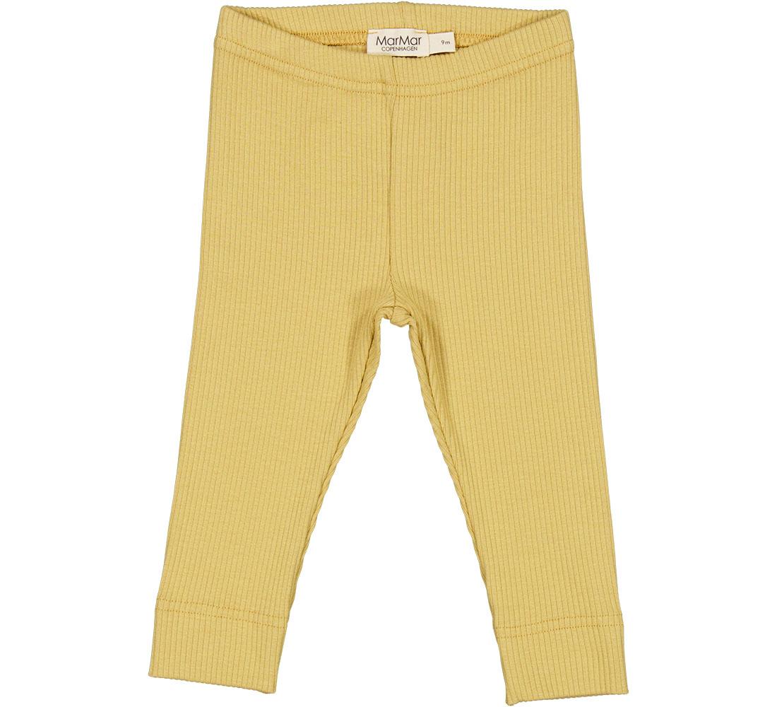 Leggings Modal unisex - Hay