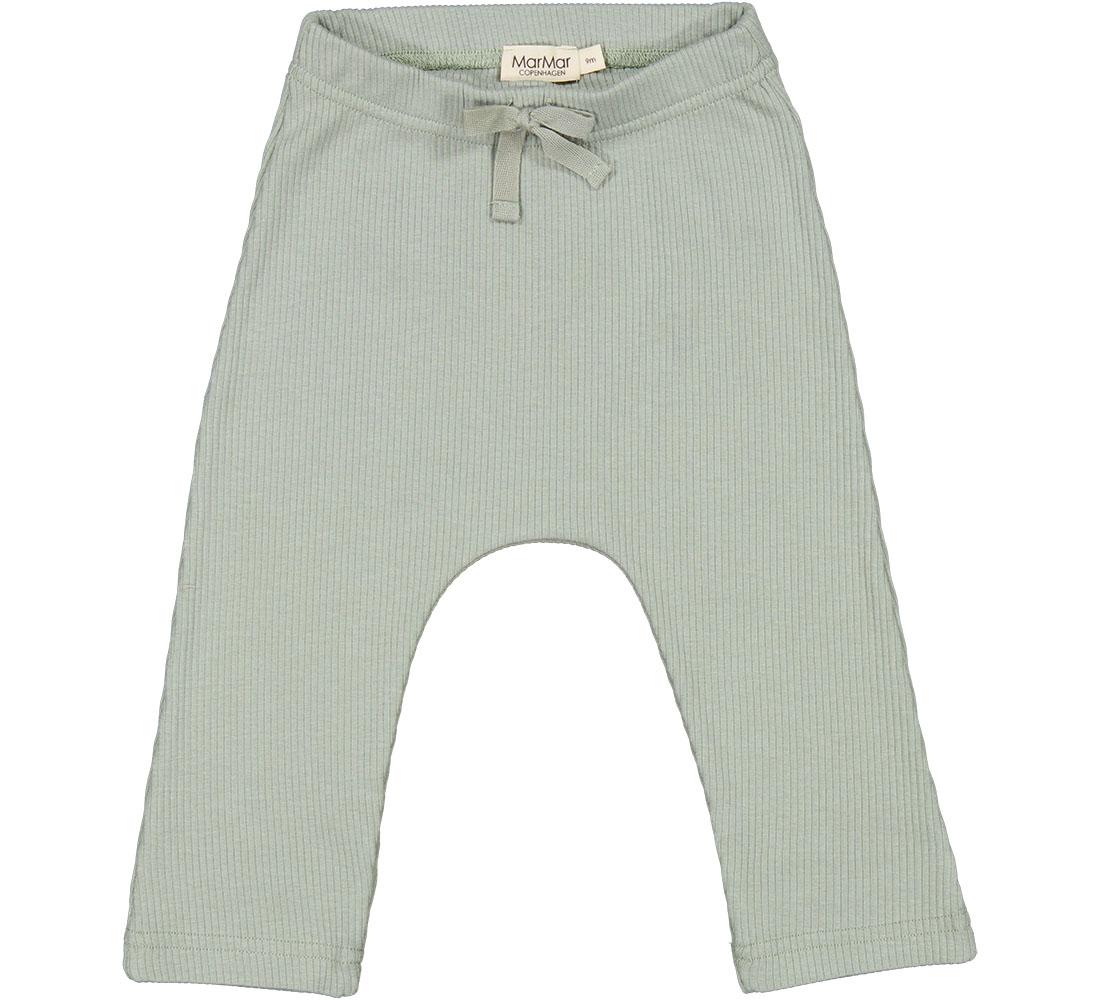 Pico Modal Pants unisex - sage
