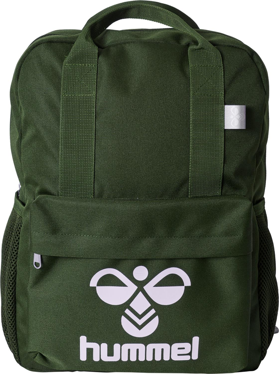 Hummel Jazz backpack (L) - Grønn
