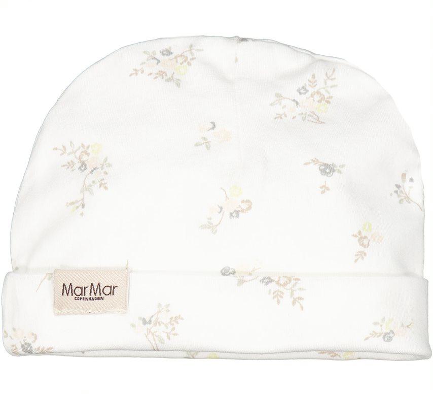 Aiko Modal hat, unisex, rose bouquet