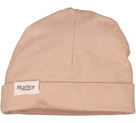 Aiko Modal hat, unisex, Rose sand