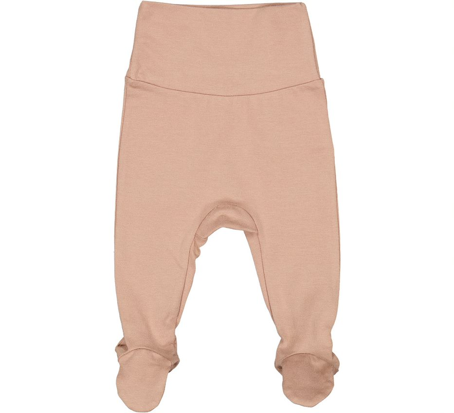 Pixa Modal pants, unisex, Rose sand