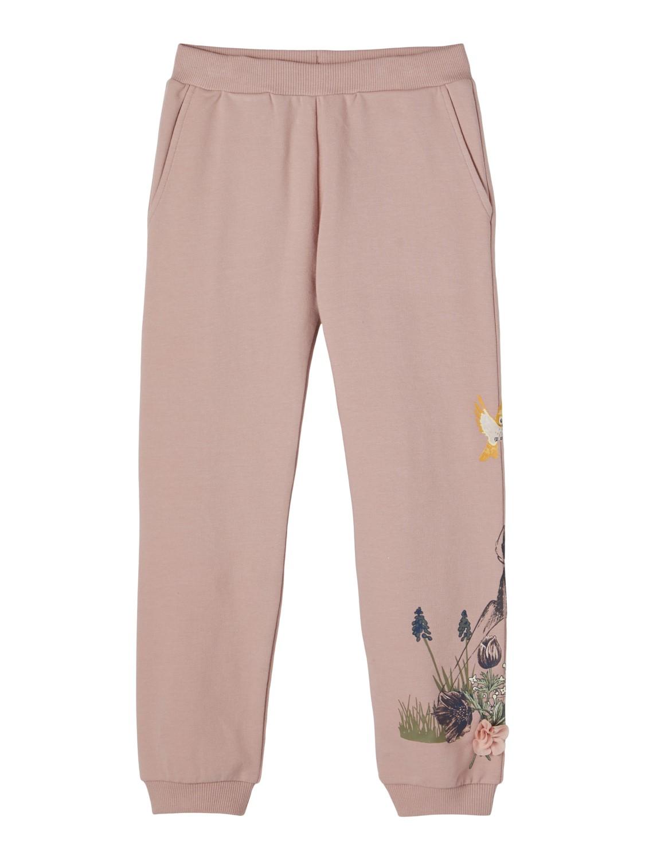Bambi Frida pants, Adobe rose