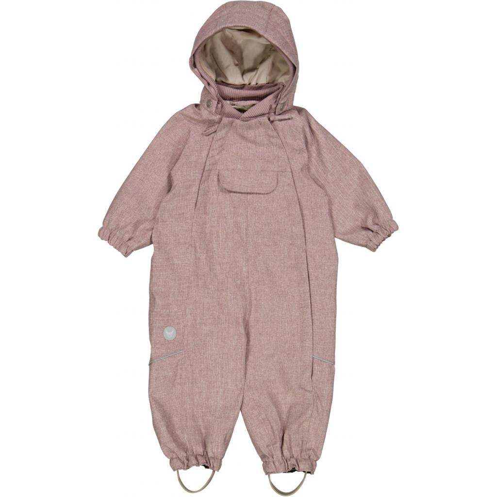 Wheat Outdoor suit Ollt tech, lavender melange