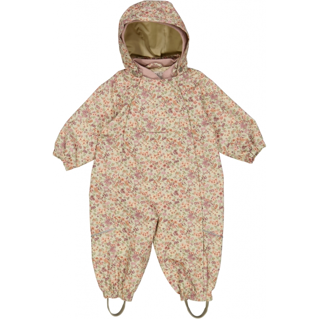 Wheat Outdoor suit Olly Tech - Stone flowers