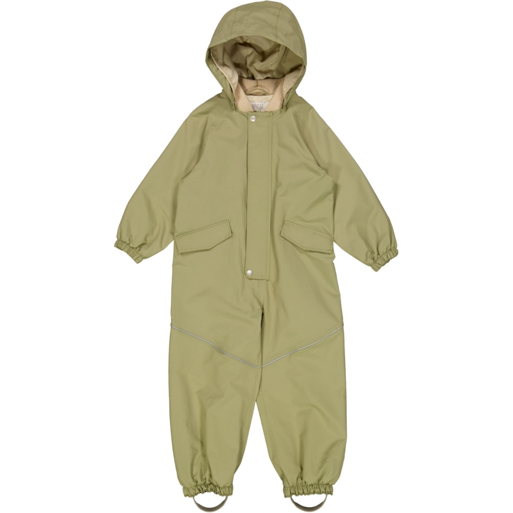 Wheat Suit Masi Tech - Dusty Green