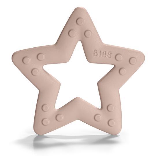 BIBS Baby Bitie Star - Blush