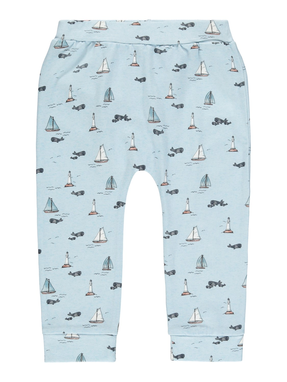 Falle Pant Baby - Cashmere Blue