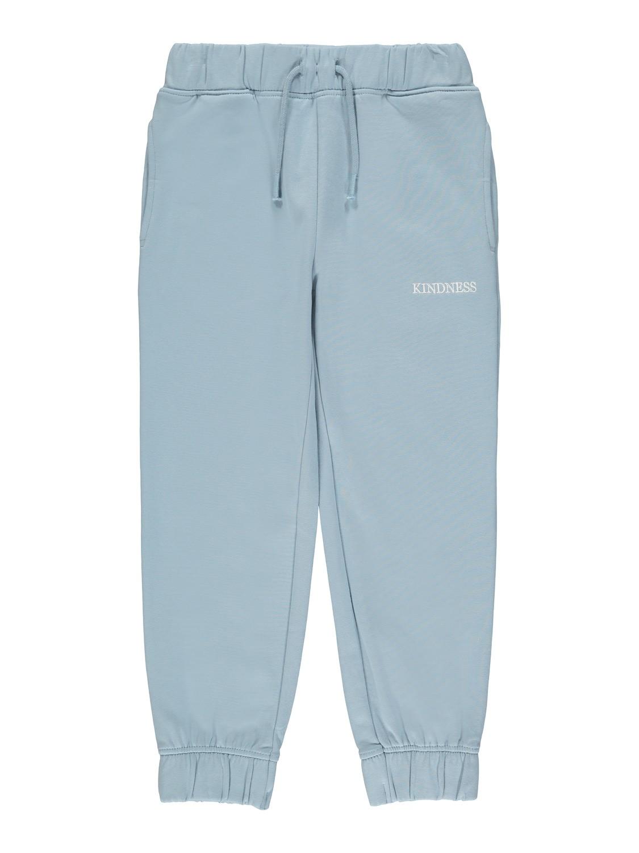 Howay sweat pant, Dusty blue