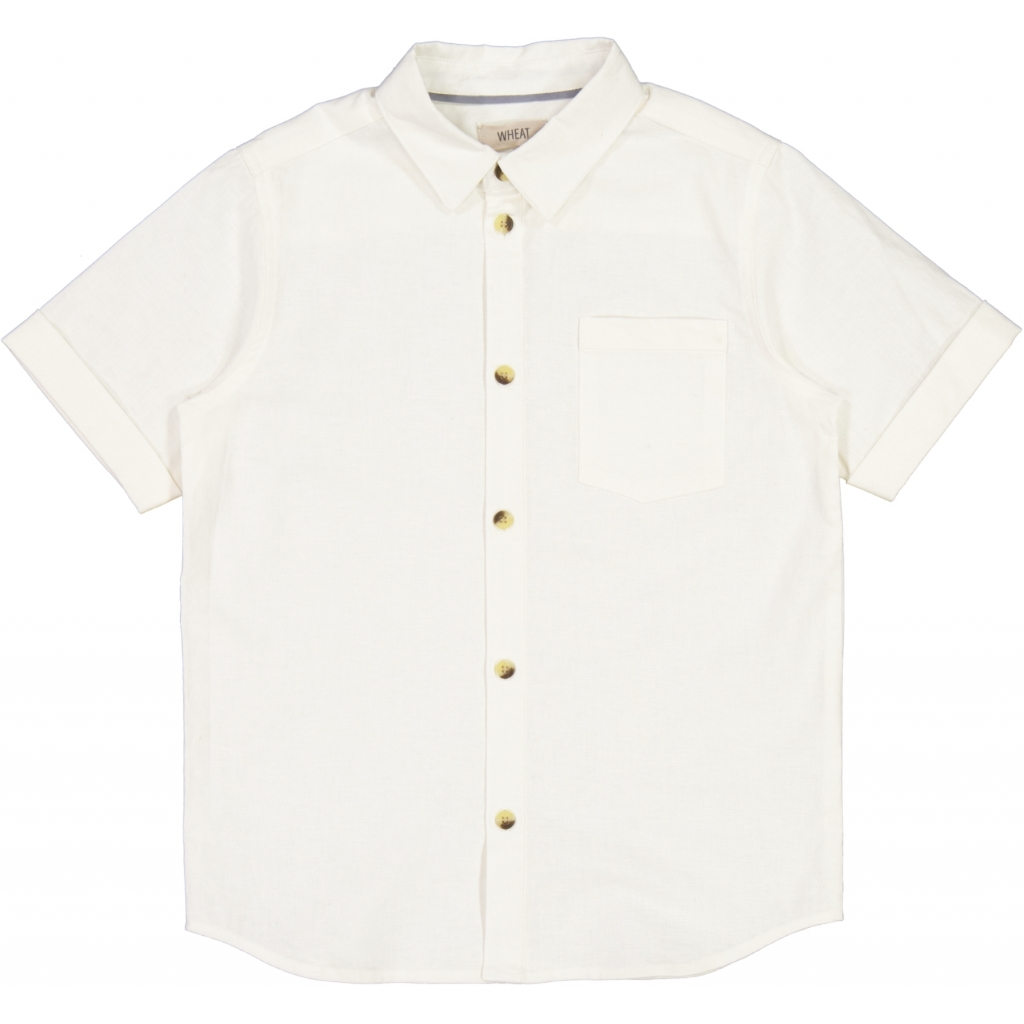 Shirt Conall, Kort ermet