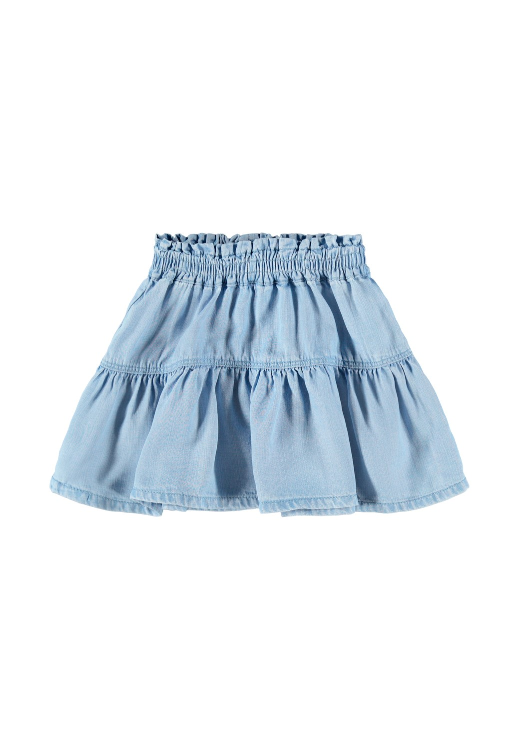 Becky Denim skirt, 116-164