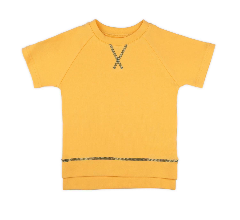 Gullkorn Gymmis t-skjorte, Banan-is