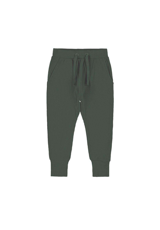 Kabille Pant Mini - Thyme