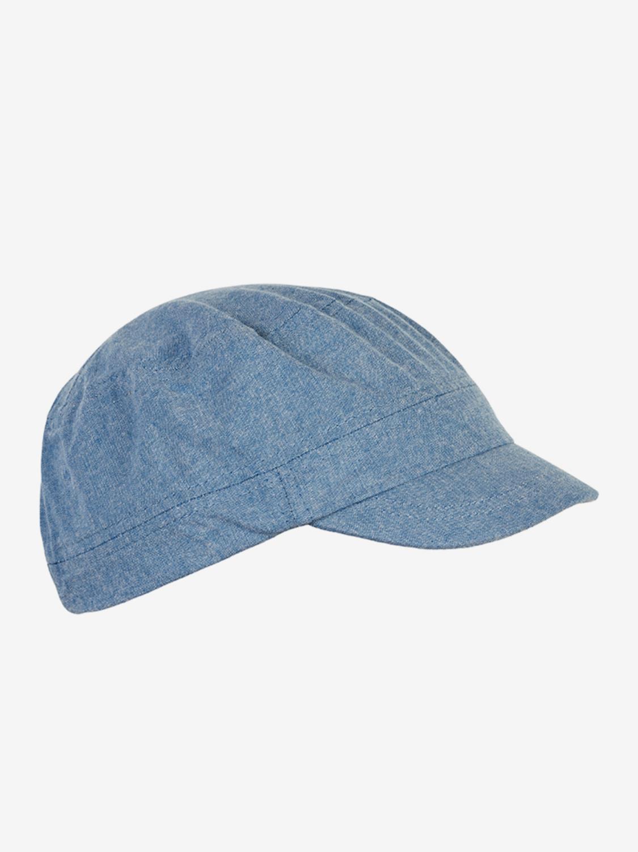 Worker Cap, baby - Faded Denim