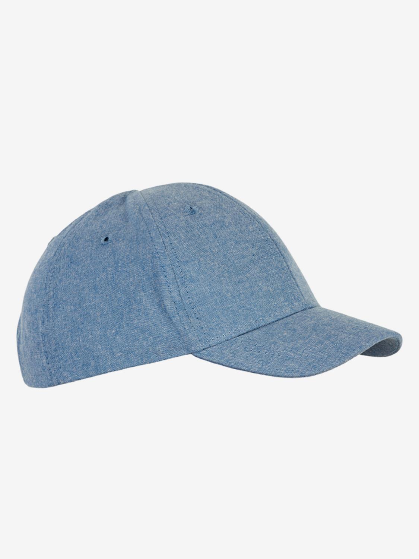 Caps - Faded Denim