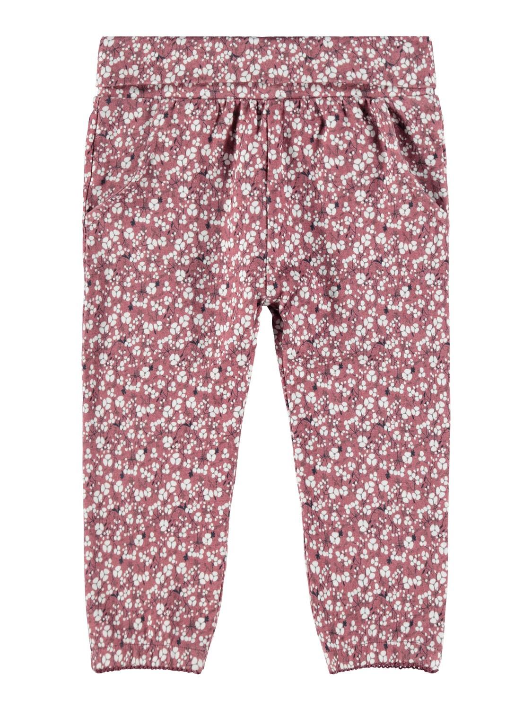 Kaisa pants, Deco rose