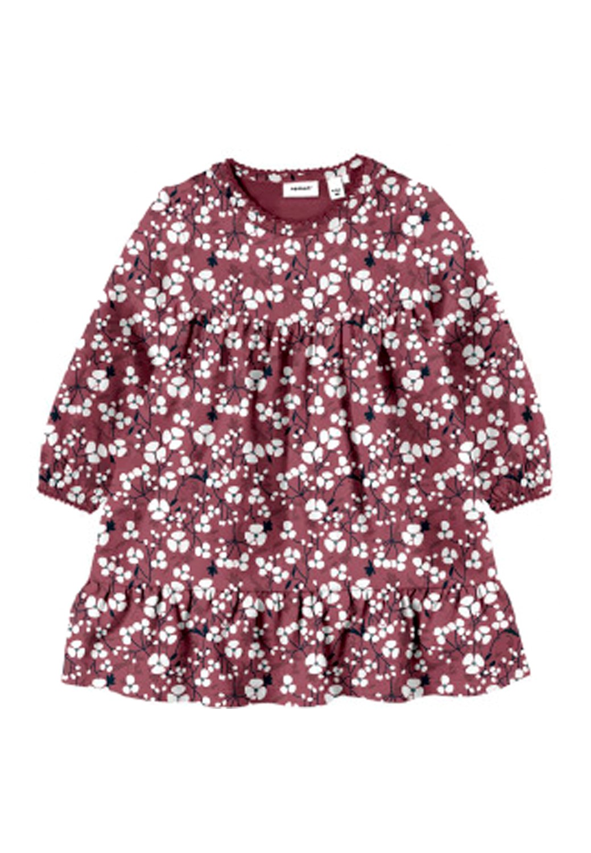 Kaisa dress, Deco rose