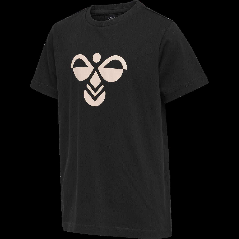 Hummel Charge t-shirt S/S - Svart