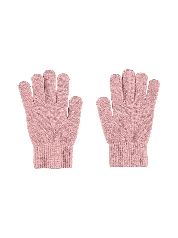 Wholla Wool Gloves Kids - Nostalgia Rose