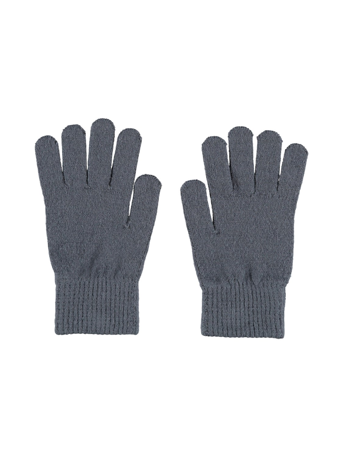 Wholla Wool Gloves Kids - Ombre Blue