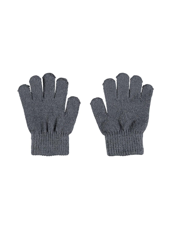 Wholla Wool Gloves, Str.1-5år - Ombre blue