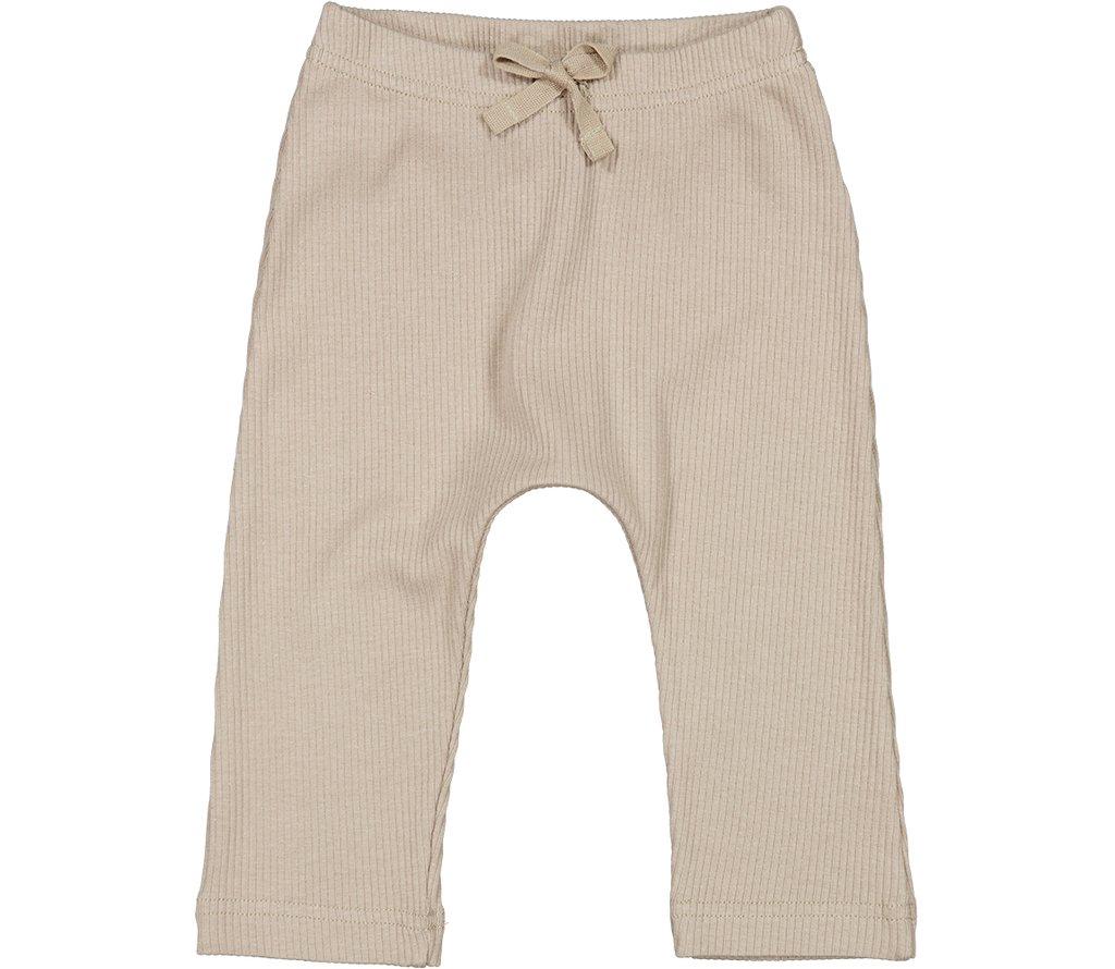 Modal Pico Pants - Sandstone