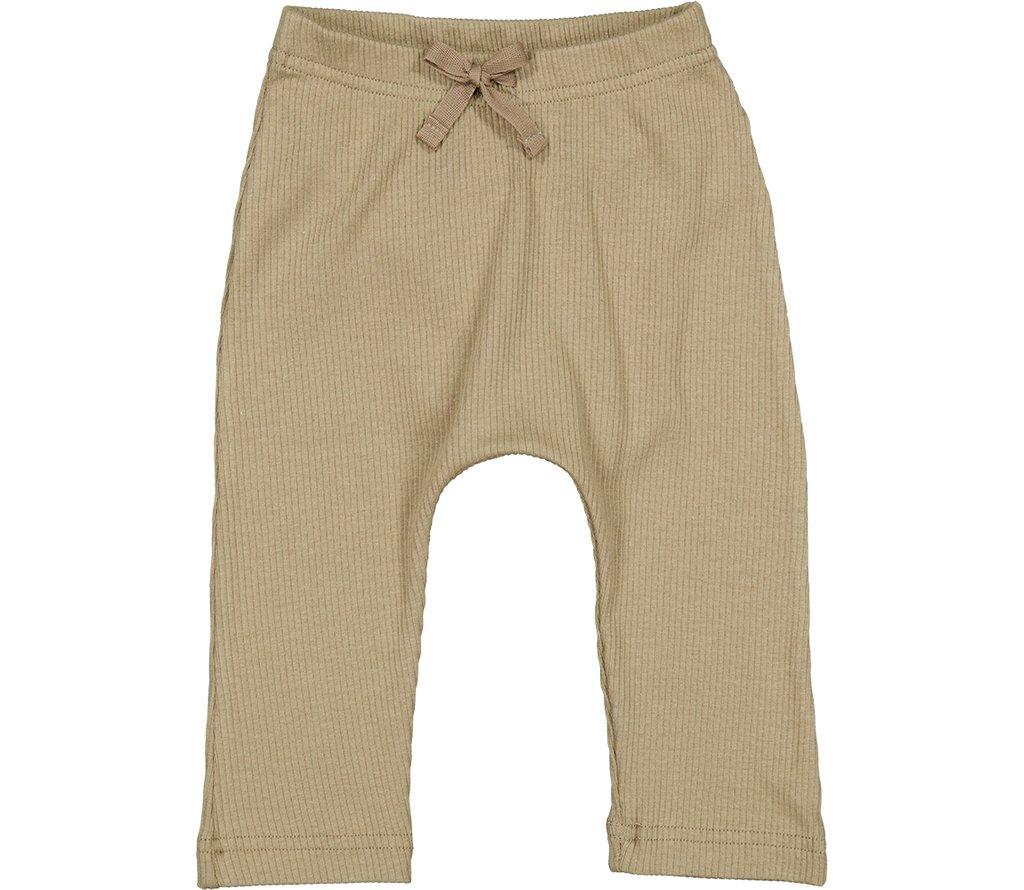 Modal Pico Pants - Elm