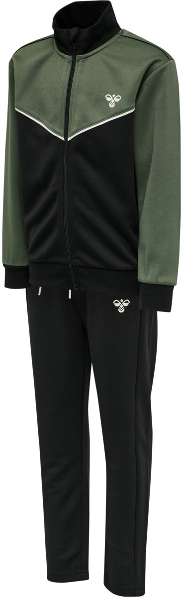 Molin Tracksuit - Thyme