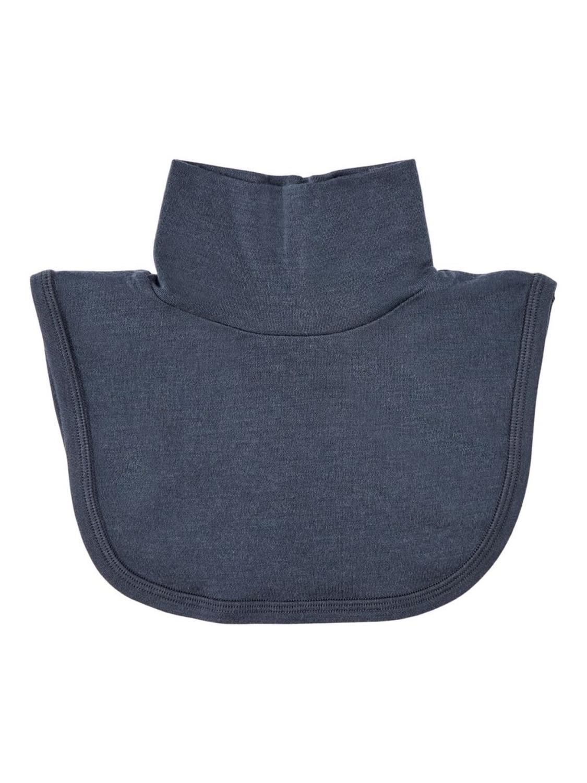 Willit Wool Neckwarmer - Ombre Blue