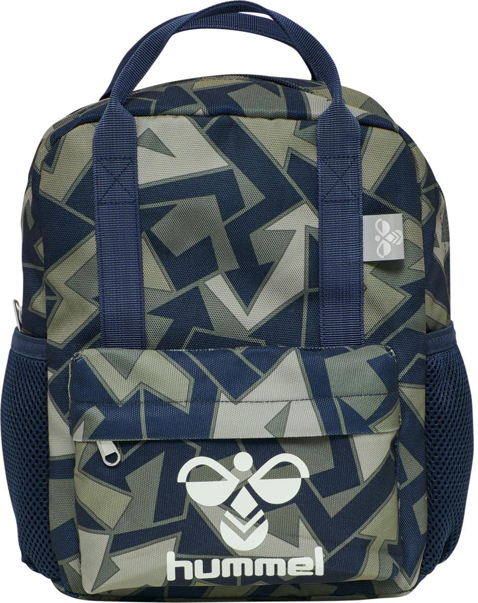 Hummel Freestyle Backpack Mini - Thyme