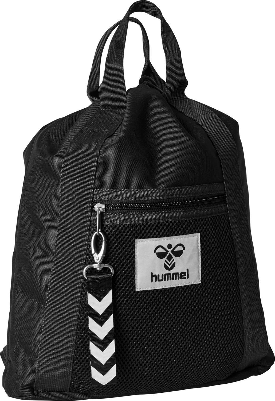 Hummel Hiphop Gym Bag - Black