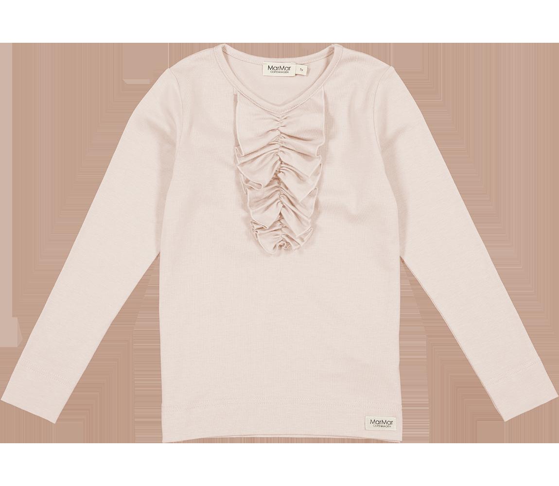 Modal Smooth Solid, Tassa T-shirt - Rose Moon