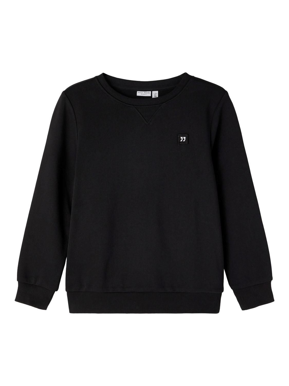 Vimo LS Sweat - Black