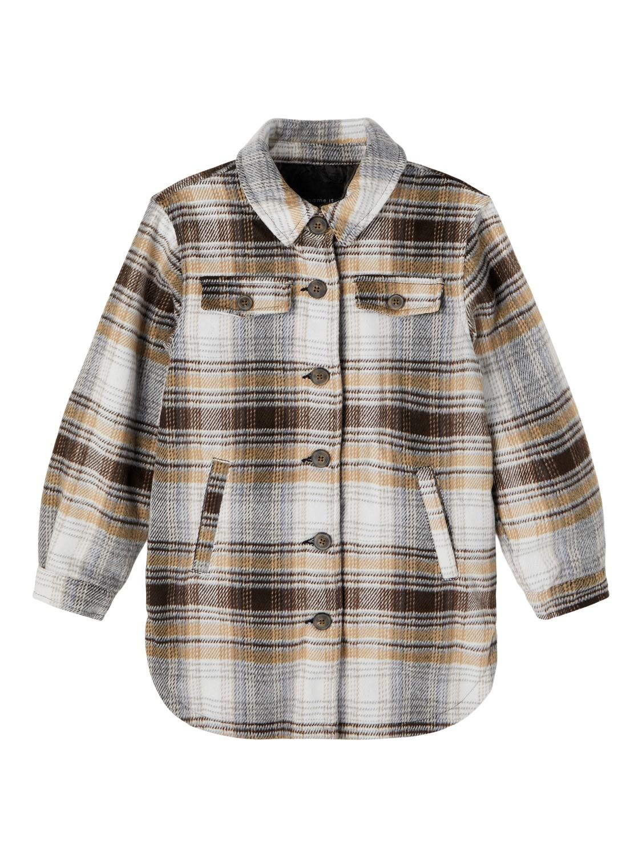 Maryn Long Jacket