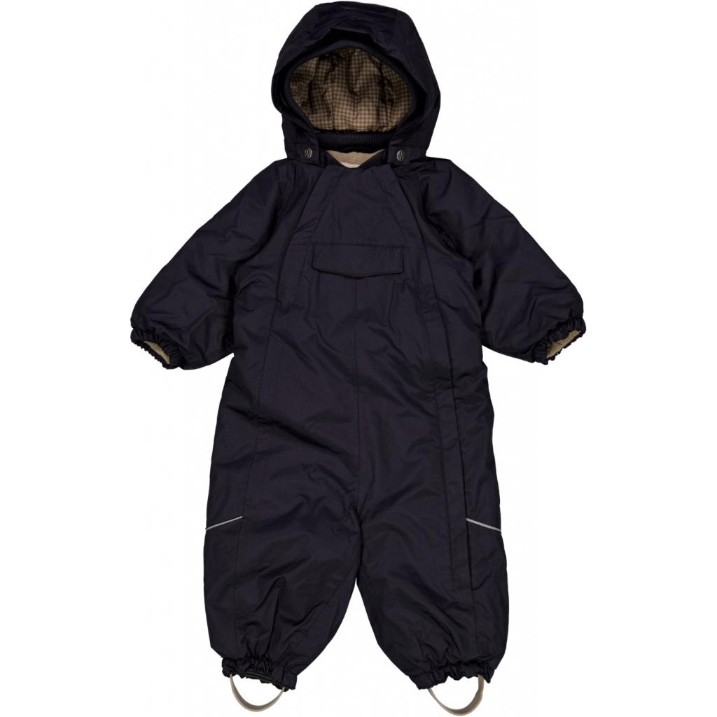 Snowsuit Adi Tech - Deep Blue