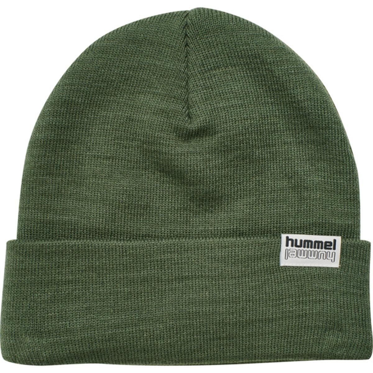 Hummel Park Beanie - Thyme