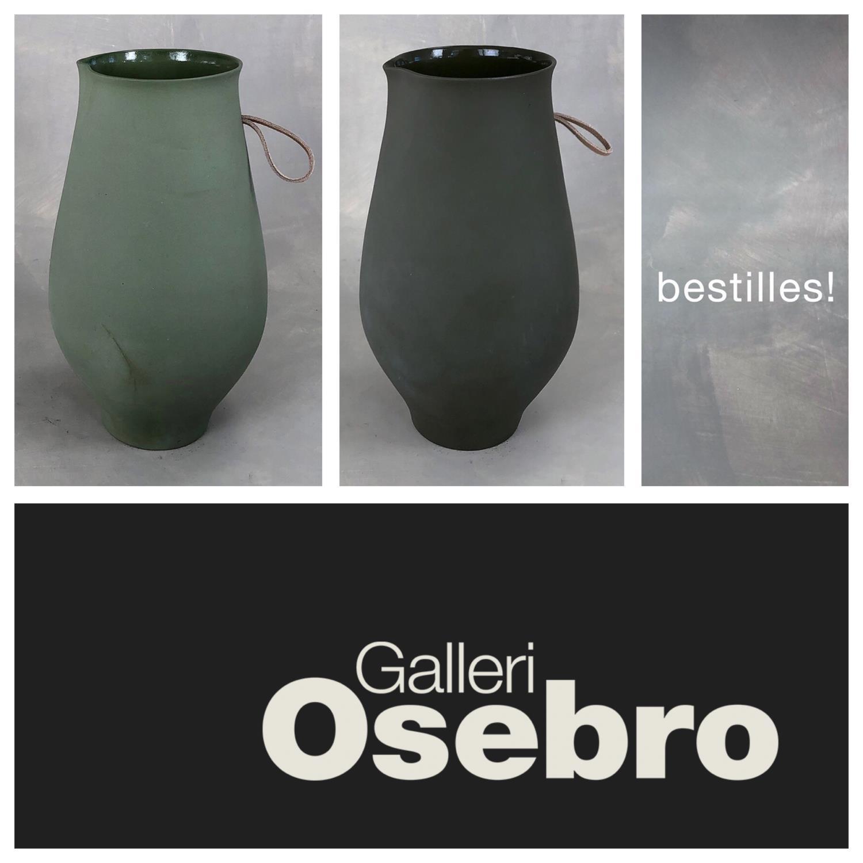 Egren, Rita Lysebo  - Store vann 1,4 l Kanne/Vase