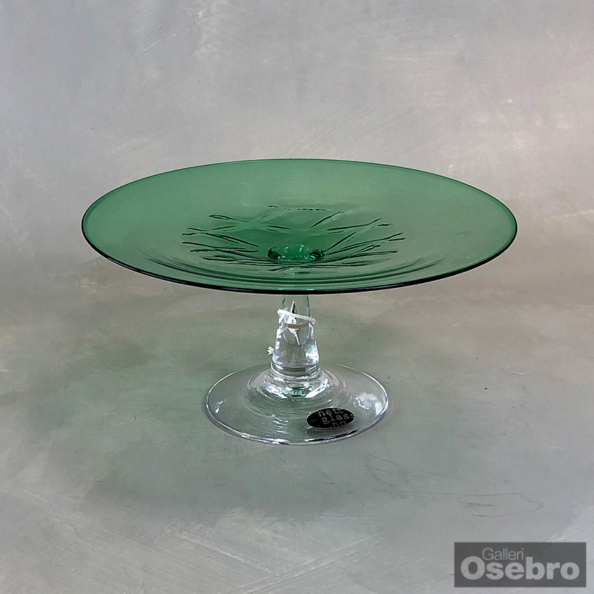 Larsson, Ellen - Stettfat, grønt