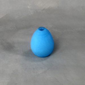 Ulla, Ingrid - Eggevase, stor, blå