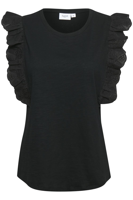 Black Top  Saint Tropez  Bluser - Dameklær er billig