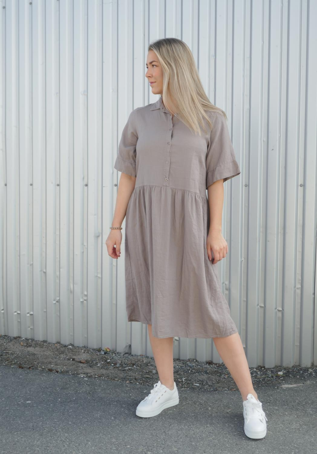 Tracy Long Dress