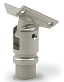 Toppfeste enkelt justerbart for stolpe Ø30 pr stk