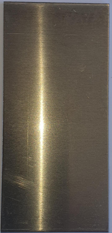 Elegant D55 endelokk pr stk
