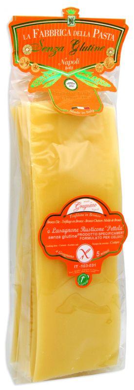 Lasagnoni La Fabbrica Gragnano, 500g
