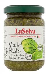 Pesto Verde La Selva Øko