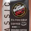 Kaffe Filter Vergnano