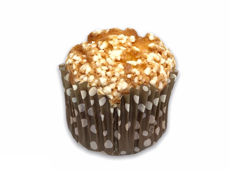 Muffins Vanilje 80g